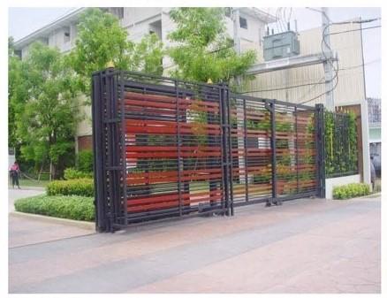 ประตูอัตโนมัติ-TELCOMA-SLT-2000