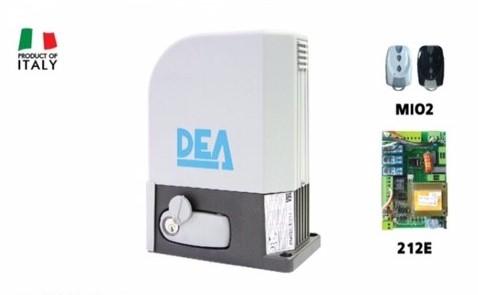 ประตูอัตโนมัติ DEA SLD-403E/800NET24